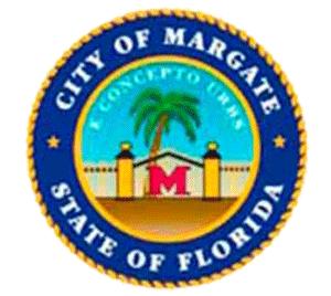 city of margate