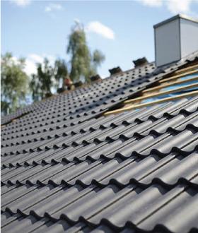 metel roof repair