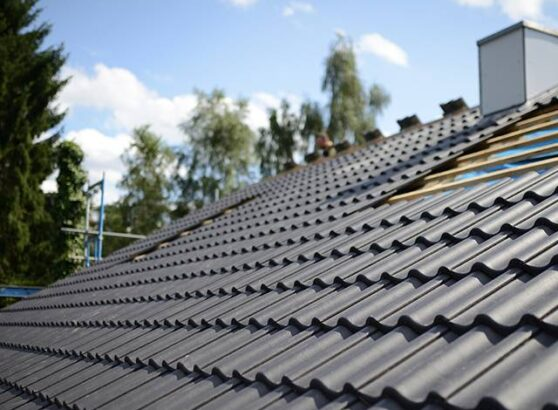 roofing and contruction company